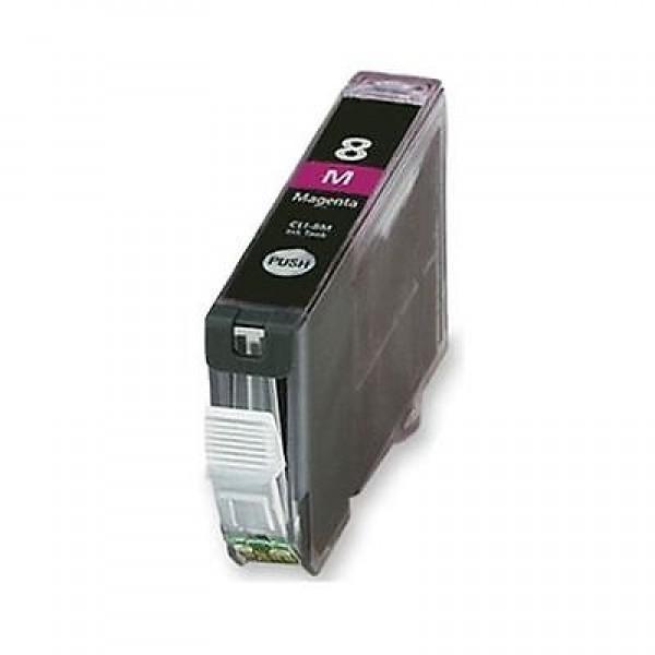 Canon CLI 8 Magenta Compatible Ink Cartridge